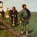 "Colonization ""Tides"" in the Process of Developing the Eastern Regions of Russia (16th – Eearly 20th Century)"