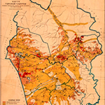 Settlement Maps of Siberia: From Capitalism to Socialism (Historical and Methodical Aspect)
