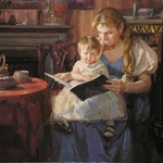 Children's Reading in the Noble Environment in the Late 18th – First Half of the 19th Century: Functions, Practices, Structure, Interests (Based on the Materials of the Penza Province)