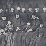 Minor Residents of the Orthodox monasteries of the Yeniseisk and Krasnoyarsk Dioceses in the Pre-Soviet Period (1861–1919)