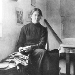 Pure Drawing of the Soul: to the Biography of the Artist Natalia Nikolaevna Nagorskaya