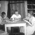 Afontova Gora and Educational Archeology: Diary of Members of the Krasnoyarsk School Archaeological Club Named after I.T. Savenkov (1924–1925)